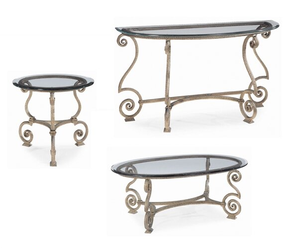 Solano Configurable Table Set by Bernhardt Bernhardt