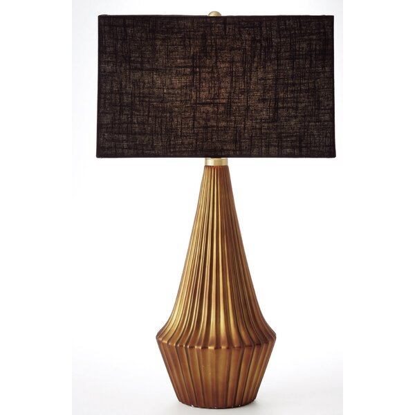 Enzo Table Lamp by DwellStudio