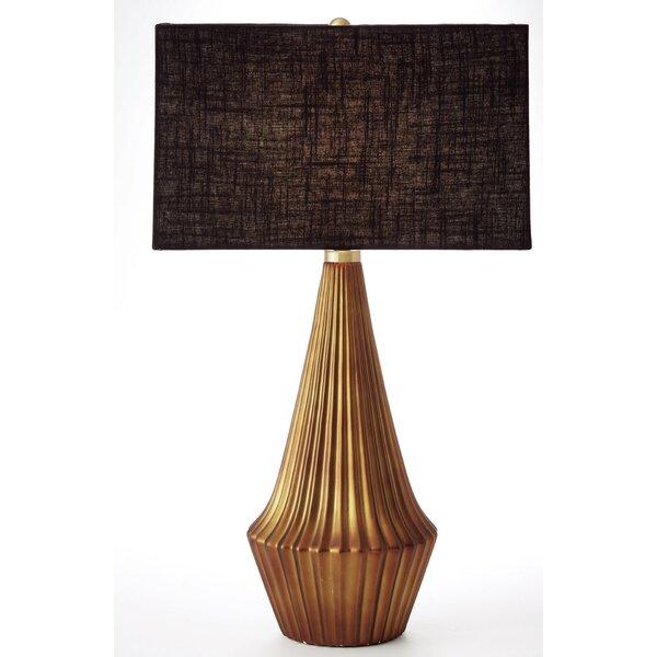 Enzo Table Lamp by DwellStudio