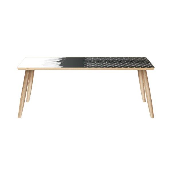 Farber Coffee Table by Corrigan Studio