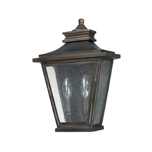Best Reviews Astor 2-Light Outdoor Flush Mount By Capital Lighting