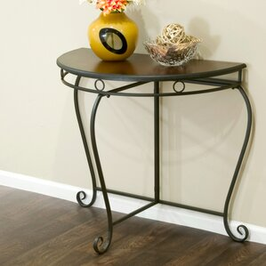 Adalia Console Table by Glamour Home Decor