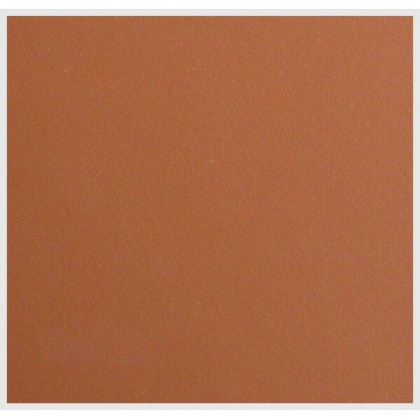 11.88 x 11.75 Terracotta Field Tile in Light Red by Legion Furniture