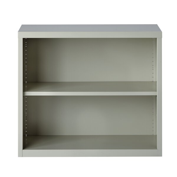 Gavin Standard Bookcase by Red Barrel Studio