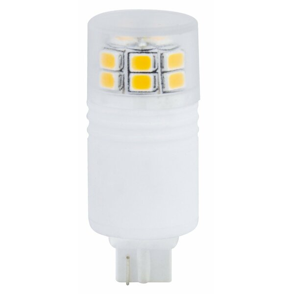 3W T5 LED Light Bulb by Newhouse Lighting