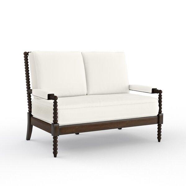 Henderson Loveseat By Klaussner Furniture