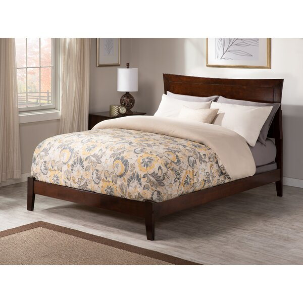 Yaeger Full/Double Standard Bed by Latitude Run