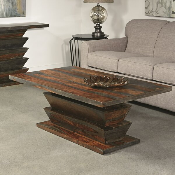 Monroy Coffee Table by World Menagerie