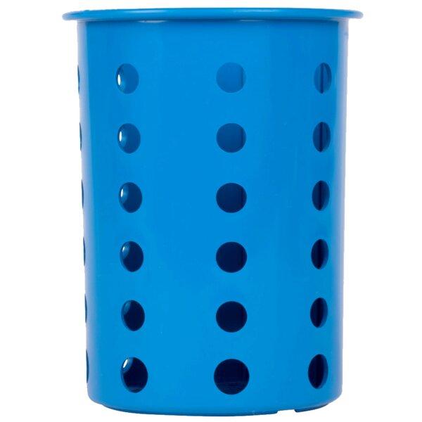 Silverware Cylinder Utensil Crock by Rebrilliant