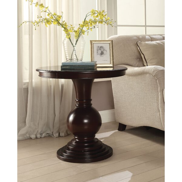 Mcculley End Table by Canora Grey Canora Grey