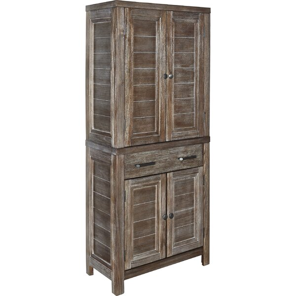 Barnside 72 Kitchen Pantry by Home Styles