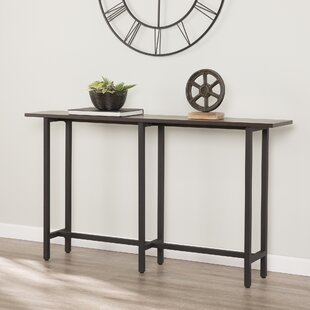 Bromborough Console Table Ebern Designs
