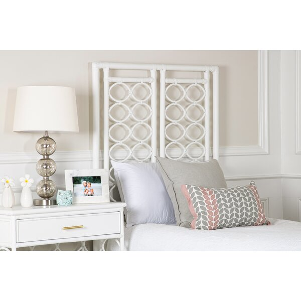 X And Diamond Open-Frame Headboard By David Francis Furniture by David Francis Furniture New