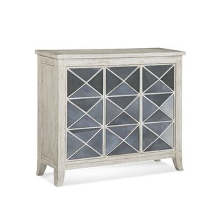Fairwind 2 Door Accent Cabinet