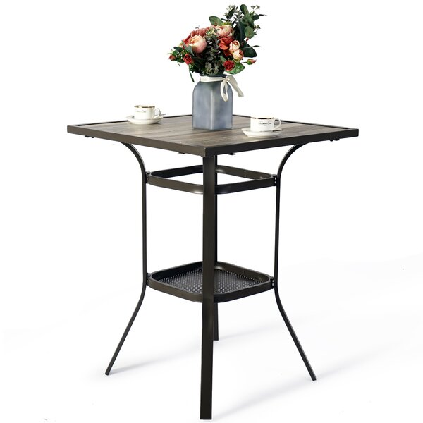 Fordland Bistro Table By Williston Forge