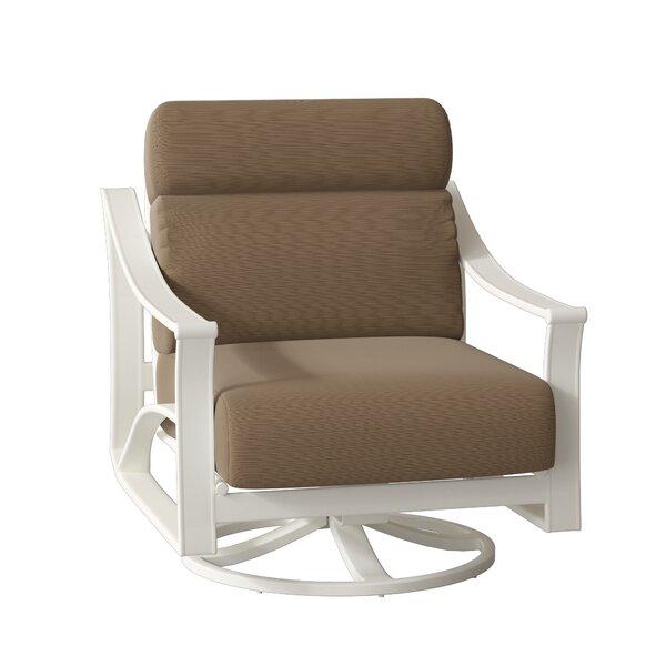 Corsica Patio Chair with Cushion by Tropitone Tropitone