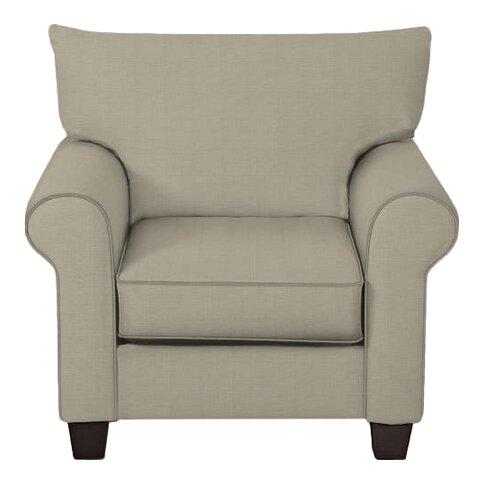 Natalie Armchair By Wayfair Custom Upholstery™