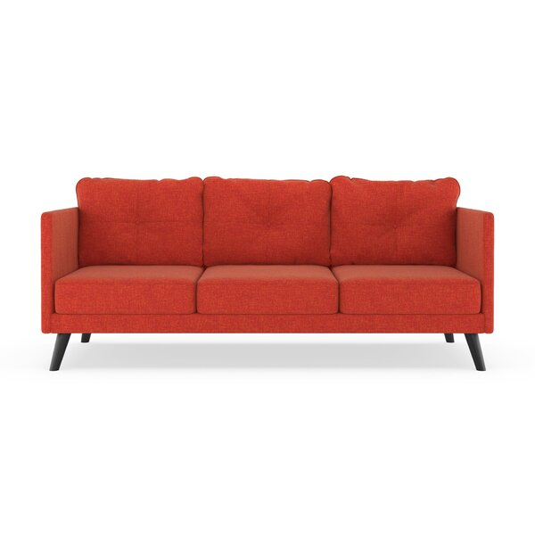 Croll Sofa By Corrigan Studio