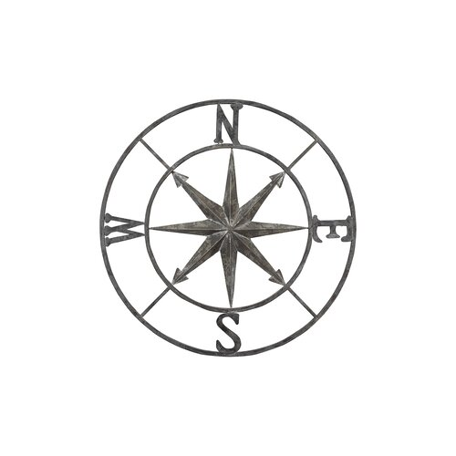 Charlton Home Bracco Country Rustic Star Wall Décor Reviews Wayfair