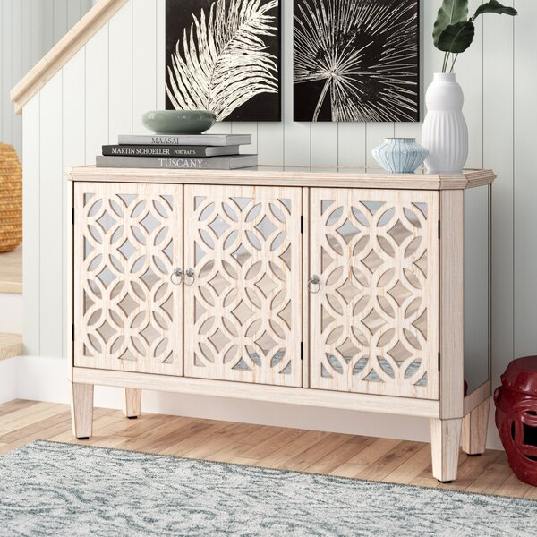Highlandville Buffet Table by Bungalow Rose