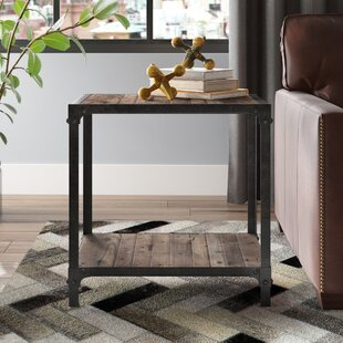Reviews Crafton End Table ByTrent Austin Design