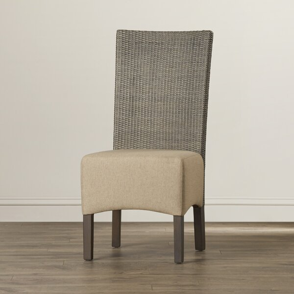 Alisa Side Chair by World Menagerie