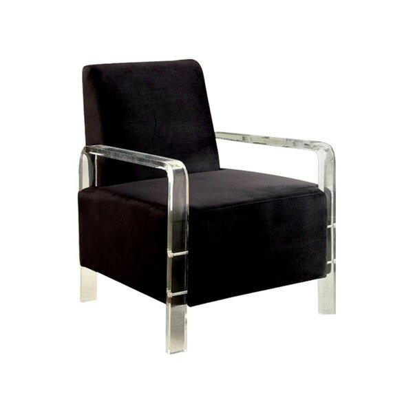 Scullin Armchair by Orren Ellis