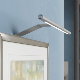 Led Frame Mounted Picture Light