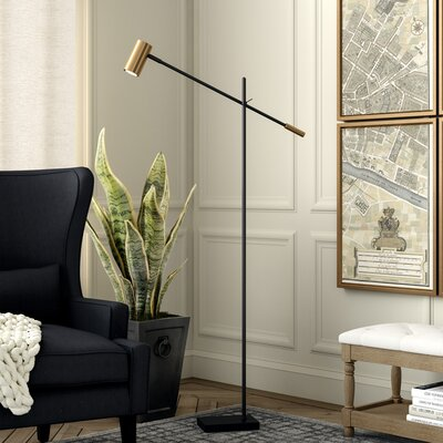 Mid Century Modern Floor Lamps You Ll Love In 2019 Wayfair