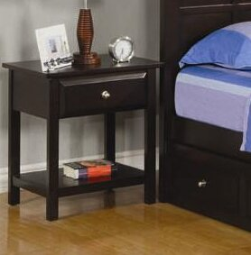 1 Drawer Nightstand by Wildon Home ?