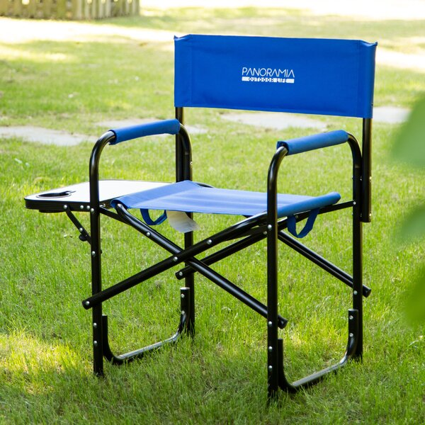 Denise Folding Director Chair by Freeport Park Freeport Park