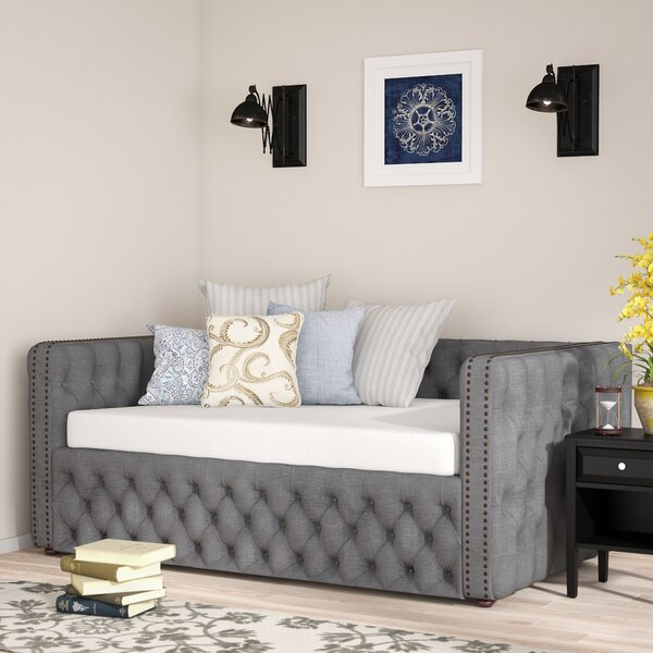 Scribner Full Daybed By Three Posts