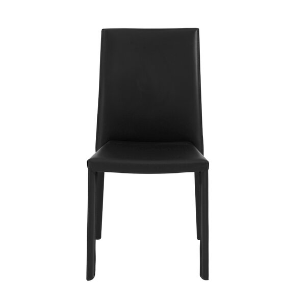 Arevalo Side Chair (Set of 4) by Orren Ellis