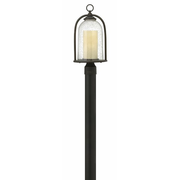 Ardean 1-Light Lantern Head by Darby Home Co