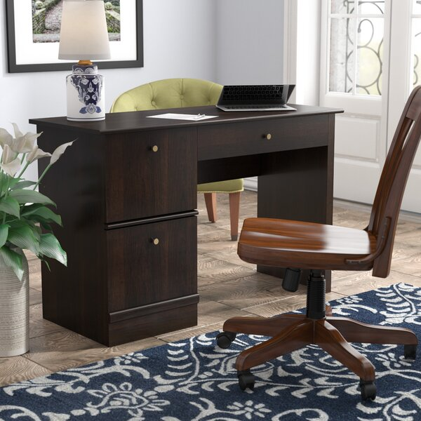 Amboyer Computer Desk by Charlton Home
