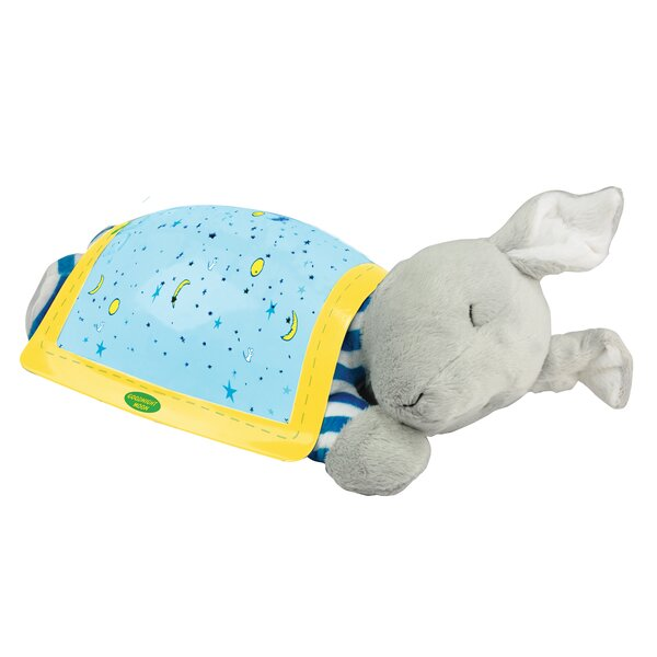 Goodnight Moon Starry Projector Bunny Night Light by Kids Preferred