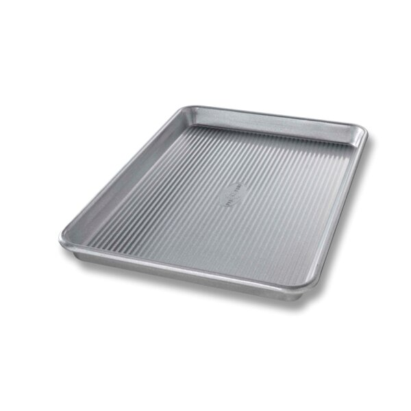 Non-Stick Quarter Sheet Pan by USA Pan