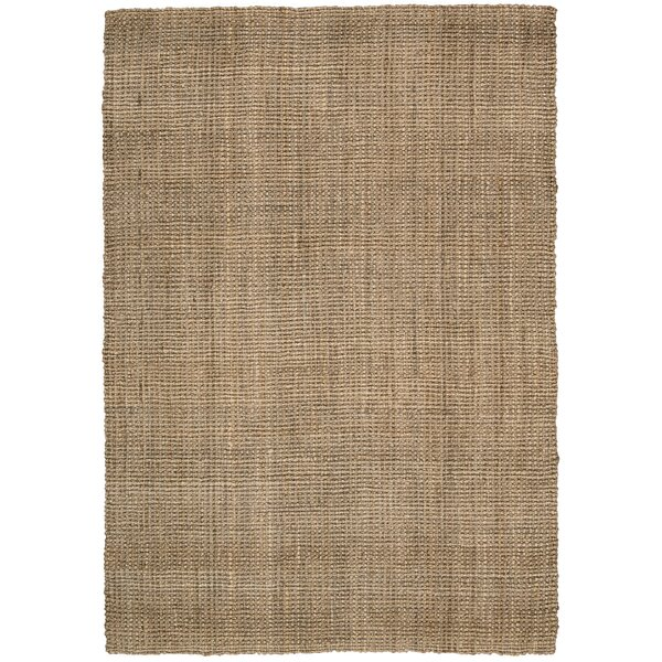 Mangrove Hand-Woven Saltwood Area Rug by Calvin Klein