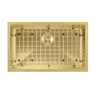 Brass kitchen sinks youll love save to idea board workwithnaturefo