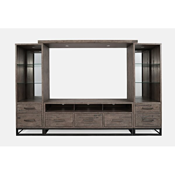 Nina Entertainment Center For TVs Up To 88