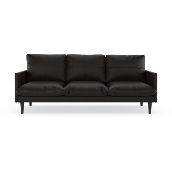 Schiffman Vegan Sofa By Orren Ellis
