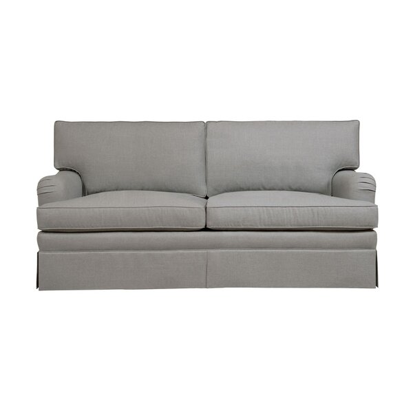 Top 2018 Brand Shefield Sofa by Duralee Furniture by Duralee Furniture