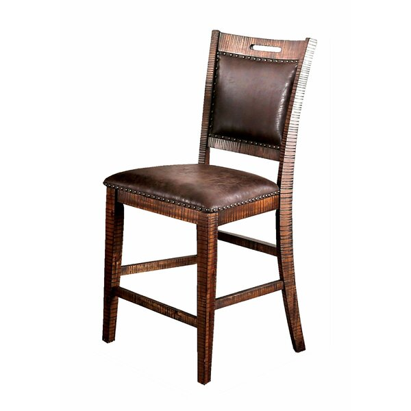 Basile Upholstered Dining Chair (Set Of 2) By Millwood Pines