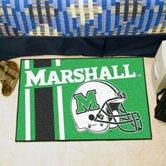 NCAA Marshall University Starter Doormat by FANMATS