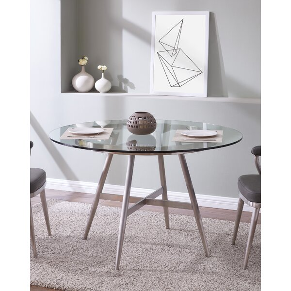 Ewart Dining Table by Wrought Studio
