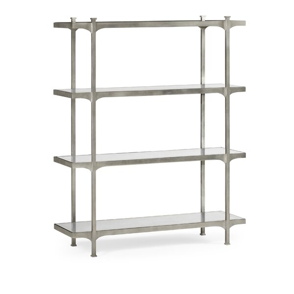 Etagere Bookcase by Jonathan Charles Fine Furniture