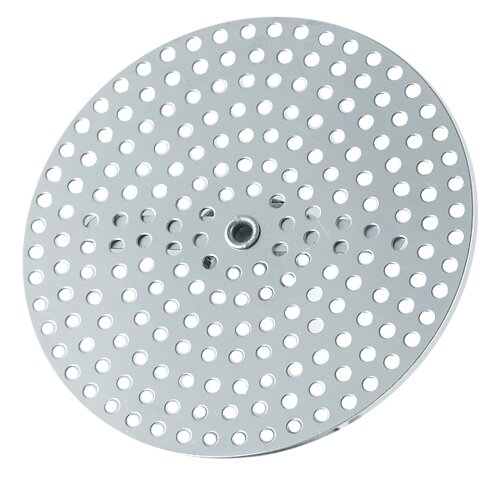 Guard 3 Grid Shower Drain by Waxman
