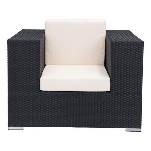Mcanulty Armchair by Brayden Studio