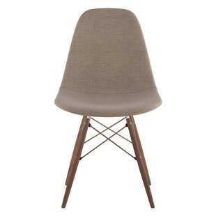 Comparison Dowel Side Chair by NyeKoncept