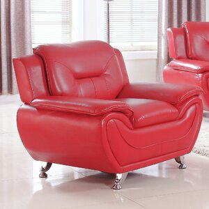 Lester Living Room Armchair